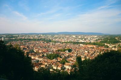 Déménagement Besançon