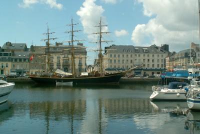 Déménagement Cherbourg-Octeville