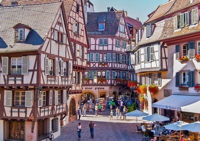 Déménagement Mulhouse
