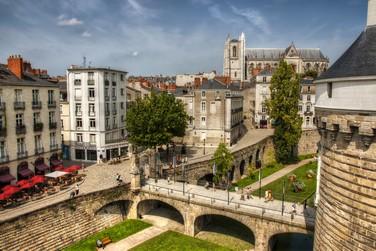 Déménagement Nantes