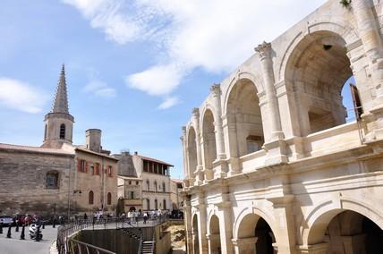 Déménagement Arles