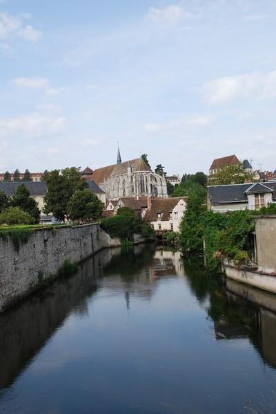 Déménagement Chartres