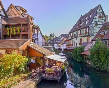 Déménagement Strasbourg