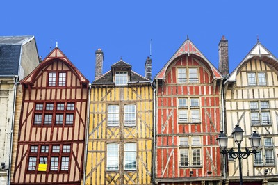 Déménagement Troyes