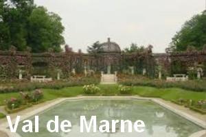 Département  Val de Marne